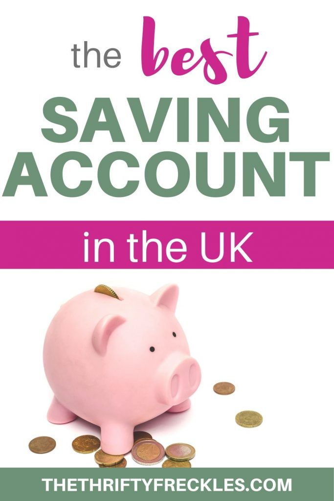Are you confused by all the saving accounts available on the market? Not sure which saving account in the UK is the best for you? Check out this post with the best tax free saving account details to save money easily. #savingaccount #savingmoney #savemoneyeasily