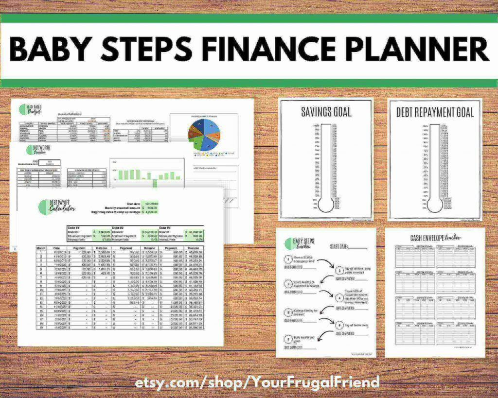 break dave ramsey's rules financial planner